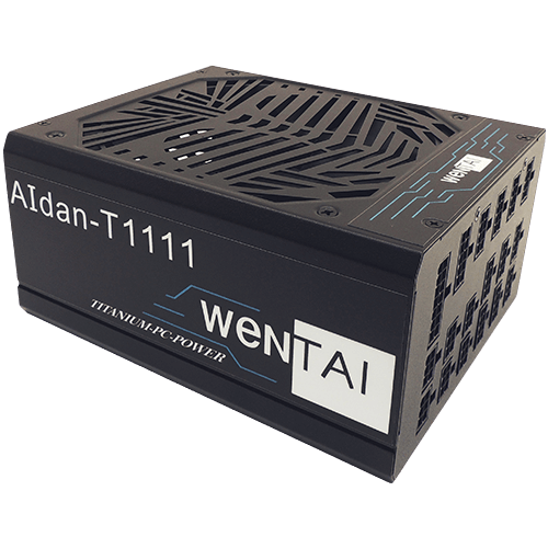 Aidan-T1111 Titanium PC Power